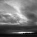 Hope in the Horizon (Chemophilic) Tags: bayarea landscape leica monochrom 35mmsummilux godbeam