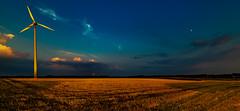 Sonnenfeld... (st.weber71) Tags: nikon nrw niederrhein natur landschaft landscape farben feld felder deutschland d850 himmel hünxe sonne sonnenschein sonnenlicht wolken wolkenstimmung wolkenbilder wolkenhimmel windräder windenergie windrad outdoor