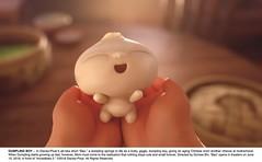 BAO (Unification France) Tags: baodisneypixaranimationshortincredibles2domeeshi bao disney pixar animation short incredibles2 domeeshi dumpling chinese