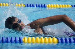 SONC SummerGames18 Tony Contini Photography_1287 (Special Olympics Northern California) Tags: 2018 summergames swimming swimmer athlete maleathlete water specialolympics