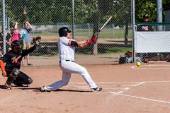 DSC_0808 (donna.hudson70) Tags: saskatoon jr diamondbacks wd plastics fastball fastpitch softball bvi bob van imp stadium gordie howe park joe gallagher field sports complex baseball clayton mckenzie