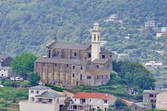 399 - au dessus de Bastia, Ville-di-Pietrabugno (paspog) Tags: corse capcorse bastia france mai 2018 villedipietrabugno may église kirche church