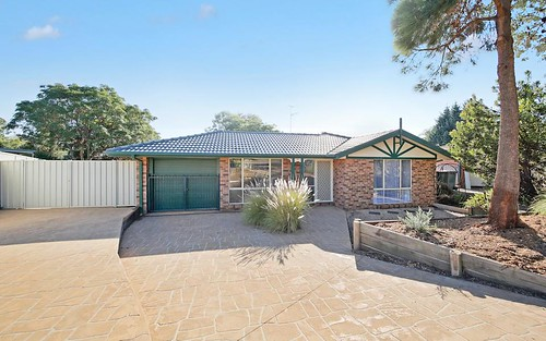 11 Polworth Cl, Elderslie NSW 2570