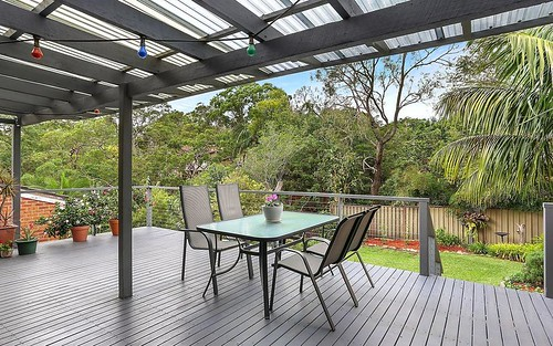 48 Old Ferry Rd, Illawong NSW 2234