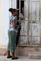 Conversations-10 (DepictingPhotos) Tags: caribbean cienfuegos conversations cuba