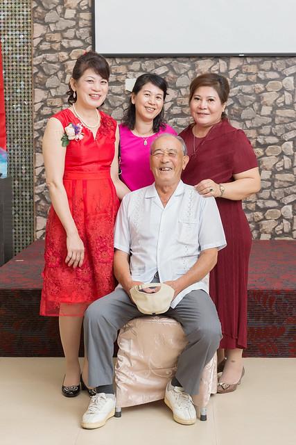 台南婚攝 大成庭園餐廳 紅樓 (108)