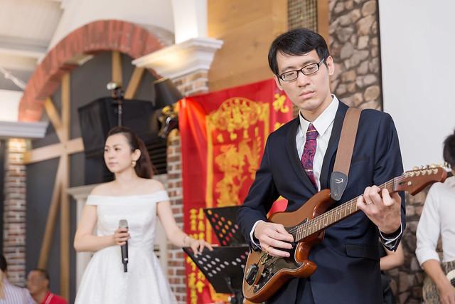 台南婚攝 大成庭園餐廳 紅樓 (88)