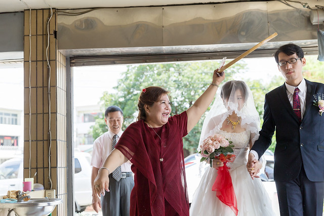 台南婚攝 大成庭園餐廳 紅樓 (50)