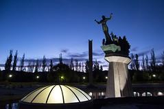 Juana Koslay (Gabriela Díaz) Tags: sanluis monumento argentina
