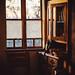 Vintage Window and Furniture