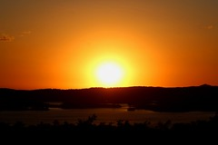 IMG_0513 (Anthony Lockstone) Tags: don pedro lake california sunset