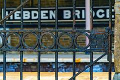 053_Hebden Bridge_03 (andreavarju) Tags: england hebdenbridge may2018 uk yorkshire sony sonyalpha sonya6300 travel travelphotography trainstation