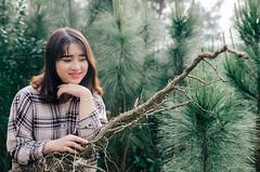 DSC_0631 (Phươngg Nam) Tags: teen cây đồithông rừngnúi