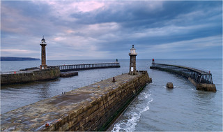 Whitby By Phantom