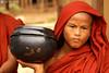 11-10-06 Myanmar (303) R01 (Nikobo3) Tags: asia myanmar burma birmania amarapura monywa culturas color people gentes portraits retratos monjes monks travel viajes nikon nikond200 d200 nikon7020028vrii nikobo joségarcíacobo