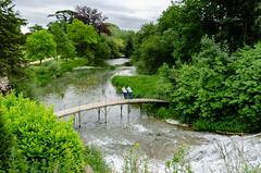 Cascade Pool (Stephen Reed) Tags: blenheimpalace oxfordshire nikon d7000 lightroomcc garden water lake naturalbeauty