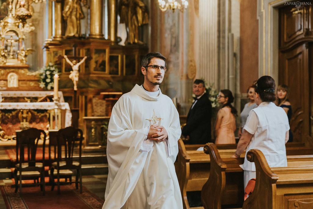148 - ZAPAROWANA - Kameralny ślub z weselem w Bistro Warszawa