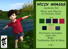 Dizzy Ninjas@ Thimble (zonagrace) Tags: thimble dizzy ninjas