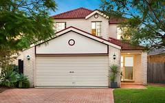 10 Myee Crescent, Baulkham Hills NSW