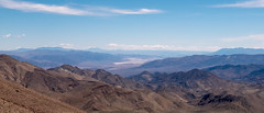 View from Arrastre Spring (joeqc) Tags: ca california deathvalleynationalpark dvnp deathvalley desert buttevalley arrastrespring panamint mountains fuji xt20 xf18135f3556 dust wind