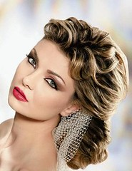 for the brides to be …. #redlips #makeup #bride #bridal #makeup #hair #updo #… (nididchy) Tags: hairstyles for medium length hair short long school millennial viking beard l mens fashion style jewelry i tattoos sunglasses glasses sensod | diy home decor mehndi designs pallets health hairstylecom try haircuts