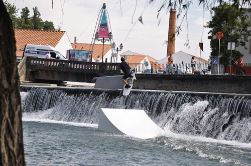 Tomar - Wakeboard