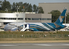 A40-SF_787-9_OMA_KPAE_9922 (Mike Head -Jetwashphotos) Tags: boeing 787 7879 dreamliner wy oma omanair pae kpae painefield wa washingtonstate us usa america