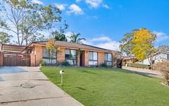 3 Topaz Place, Eagle Vale NSW