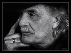 portrait study (Dierk Topp) Tags: 5018 bw emount sonynex7 monochrom nex7 portrait sw sony sonye50mm18oss