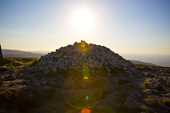 Fairy Loop (Dani Doran) Tags: fairy loop dublin ireland ticknock stone mound