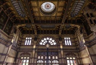 Groningen, Main Station