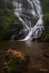 Eastatoe Falls - Rosman, NC (Reid Northrup) Tags: rrs nature fineartphotography moss nikon reidnorthrup river rocks stream waterfall water rock trees long exposure