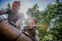 (c)Fotograaf Mike Rikken-Tot de nek in de drek Vriezenveen - Mudrace-254