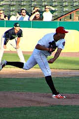 DELIVERY (MIKECNY) Tags: pitch pitcher tricityvalleycats baseball astros nypennleague minorleague
