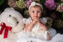 Nadja (aleksandarpolic1) Tags: smile baby toy teddy flowers white soft sweet cute canon canonsrbija portrait portfolio happy eyes shine serbia rose dress babyface kitlens nikon