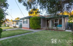21 Monterey Avenue, Macquarie Hills NSW