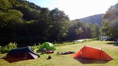 Bivak op Camping du Nord (Didier Ilsen) Tags: kurt ruben