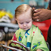 Twins1stHairCut-July2018-8632