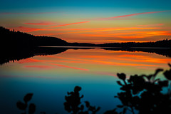 20180715_Photo_047.jpg (Johan Borggren) Tags: d500 landskap natur 2018 landscape sunset sweden lotorp sky sea