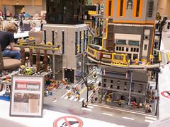 Bricks by the Bay 2018 MOCs 372 (Bill Ward's Brickpile) Tags: lego legoconvention legoevents moc mocs bbtb bbtb2018 bricksbythebay bricksbythebay2018