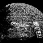 Biosphere at Night thumbnail