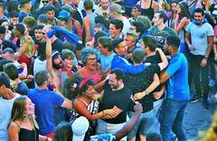 Lille fête la victoire des Bleus en coupe du monde (lecocqfranck) Tags: fête victoire coupe du monde football lille