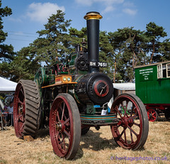 IMG_6235_Weeting Steam & Country Rally 2018_0047 (GRAHAM CHRIMES) Tags: weetingsteamcountryrally2018 weeting weetingsteamrally 2018 countryshow transport traction tractionengine tractionenginerally steamrally steamfair showground steamengine show preservation heritage historic weetingsteam engine engineering engines suffolk weetingrally claytonshuttleworth agricultural 7nhp valiant 48224 1919 bh7651
