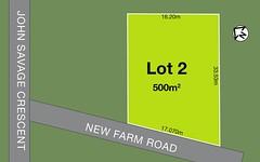 Lot 2, 2 John Savage Crescent, West Pennant Hills NSW