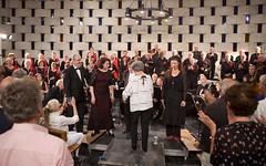 Le Madrigal de Nîmes & Ensemble Colla Parte dirigés par Muriel Burst - IMBF2290 (6franc6) Tags: 6franc6 30 2018 choeur chorale collaparte concert gard juin languedoc madrigal madrigaldenîmes musique occitanie orchestre soliste