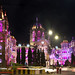 Chhatrapati Shivaji Maharaj ( Victoria ) Terminus  at Night | Mumbai '18