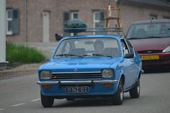 1976 Opel Kadett C Coupe 11-NZ-02 (Stollie1) Tags: 1976 opel kadett c coupe 11nz02 opheusden