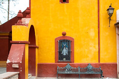 Queretaro, Mexico 2018 (Angel_Villa) Tags: puebla mexico traditional culture town colors church eos es