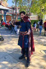 Meeting Dr Strange (Disney Dan) Tags: 2018 drstrange summer june marvel disney disneyparks disneylandresort hollywoodland disneycharacters californiaadventurepark anaheim ca california californiaadventure character characters dlr disneycaliforniaadventure disneycharacter disneyphoto disneypics disneypictures disneyscaliforniaadventure disneylandresortcalifornia doctorstrange hollywoodpicturesbacklot juin marvelcomics marvelentertainment stephenstrange travel vacation