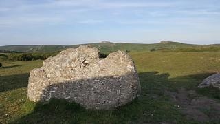Haytor Dartmoor 240618